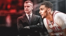 Bulls star Zach LaVine reacts to Billy Donovan hire during Call of Duty stream
