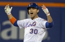 Michael Conforto gets closer to rejoining Mets lineup