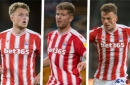 Michael O'Neill throws Stoke City first team door open to six young players