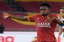 Arsenal 'identify Amadou Diawara as Thomas Partey, Houssem Aouar alternative'