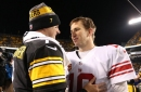 Time to officially crown Ben Roethlisberger the head of his QB class