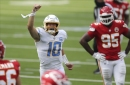 Hyde5: What Burrow, Herbert starts mean for Tua; 3 defensive issues - five Dolphins thoughts