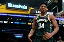 Giannis Antetokounmpo lands on the Time 100 list of most influential people of 2020