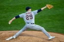 Why Detroit Tigers' Tarik Skubal used Matthew Boyd's glove, and what went wrong in start