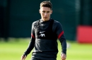 Burnley 'confident' of beating Leeds United to sign Liverpool's Harry Wilson