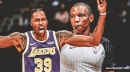 Dwight Howard nearly got himself tossed in Game 3 loss to Nuggets