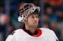Senators part ways with longtime goalie Craig Anderson