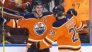 'Friendly competition all the way' between Draisaitl and McDavid