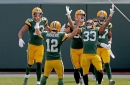 Running on Empty: Matt LaFleur's 'illusion of complexity' on full display with empty sets