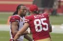 Practice report: Kittle, Verrett, Jones, and Greenlaw return