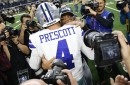 Know your history: The Cowboys-Seahawks matchup