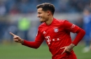Arsenal 'not giving up on Philippe Coutinho'