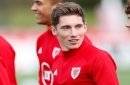 Liverpool ready to sell Harry Wilson to Burnley?
