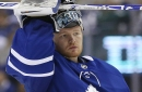 Frederik Andersen isn't the Maple Leafs' problem, but they'll have options in a deep goalie market