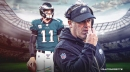 Official NFL social media account unnecessarily burns Eagles' Doug Pederson