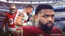 TurfGate persists in 49ers LT Trent Williams' mind ahead of Giants matchup
