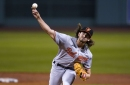 Rookie Dean Kremer's season ends on sour note in Orioles' 9-1 loss to Red Sox
