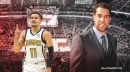 Hawks hire former Knicks, Raptors player Landry Fields for assistant GM role