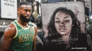 Celtics' Jaylen Brown reacts to Breonna Taylor decision by grand jury