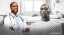 Heat icon Dwyane Wade plays doctor, reveals what Bam Adebayo needs to recover