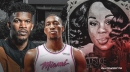 Heat's Bam Adebayo, Jimmy Butler speak out on grand jury decision on Breonna Taylor case