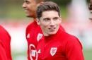 Thursday's Liverpool transfer talk news roundup: Harry Wilson, Sadio Mane, Ousmane Dembele