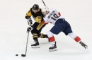 What kind of player is Penguins trade target Mike Matheson?