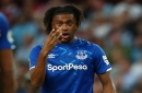Alex Iwobi: 'Everton good enough to challenge in every competition'