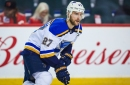 Alex Pietrangelo isn't a realistic option for the Avalanche