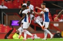 Roy Hodgson 'not getting carried away' by Palace's bright start to season