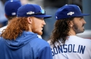 Dodgers Considering Tony Gonsolin, Dustin May For 'Bulk' Relief Pitchers In Postseason