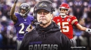 Ravens' defense teased as new-look ahead of Chiefs matchup, per coach