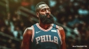 Sixers interest in Mike D'Antoni is due to belief he can lure James Harden with him