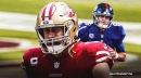 New hope for 49ers' George Kittle to return to action on Sunday vs. Giants