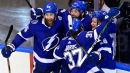 'Tight-knit is an understatement' of how close Lightning players are