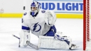 McElhinney has been 'awesome' for Lightning this season in backup role