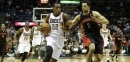 Former NBA Player Landry Fields Reportedly Joining Atlanta Hawks As Assistant GM