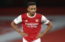 Pierre-Emerick Aubameyang admits he considered Arsenal exit