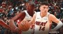 Tyler Herro ranks alongside LeBron James, Dwyane Wade in Heat playoff history