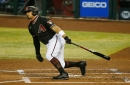 D-Backs want to see Eduardo Escobar drop weight this winter