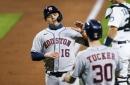 Game 57 Thread, September 24, 2020, 8:05 CDT. Astros @ Rangers