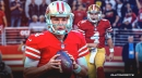 49ers Hall of Famer looking for Nick Mullens' high risk, high reward type of throws