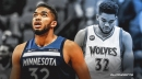 Really good friend of Timberwolves' Karl-Anthony Towns says he's as good as gone