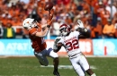 Report: Texas WR Jake Smith to miss Texas Tech game