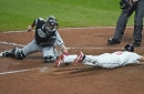 White Sox let a late lead slip away and fall to the Indians 5-4, their 6th loss in 7 games