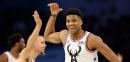 NBA Legend Allen Iverson Says Giannis Antetokounmpo Should Join Golden State Warriors