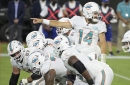 Hyde10: Ten thoughts on Dolphins' 31-13 win against Jacksonville