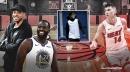 CJ McCollum, Draymond Green clap back at hate toward Heat's Jimmy Butler
