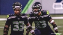 Hometown chatter has Seahawks' Jamal Adams extra motivated vs. Cowboys
