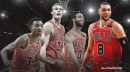 All 'positive vibes' in Bulls' voluntary workouts, per Zach Lavine